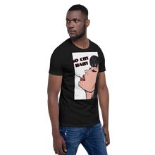 Load image into Gallery viewer, No Cry Baby Premium T-Shirt