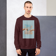 Load image into Gallery viewer, Hands Premium Sweatshirt