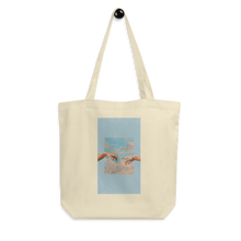 Load image into Gallery viewer, Hands Eco Tote Bag