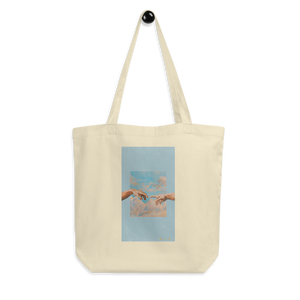 Hands Eco Tote Bag
