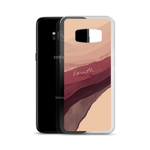 Breath Samsung Case