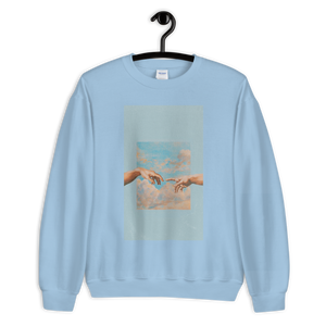 Hands Premium Sweatshirt