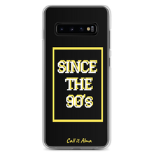 Load image into Gallery viewer, Since the 90's Samsung Case
