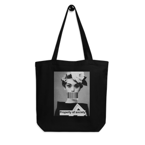 Society Eco Tote Bag