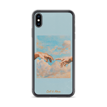 Load image into Gallery viewer, Hands iPhone Case