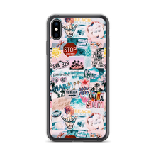 Load image into Gallery viewer, Sticker iPhone Case