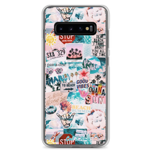 Load image into Gallery viewer, Sticker Samsung Case