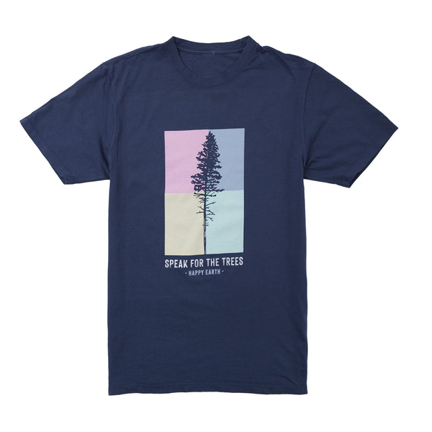 Speak for the Trees - Happy Earth® Apparel