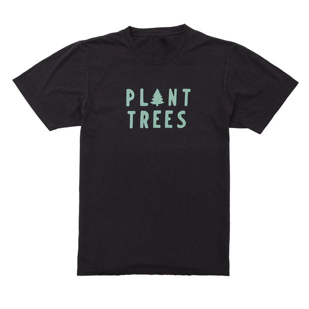 Plant Trees - Happy Earth Apparel