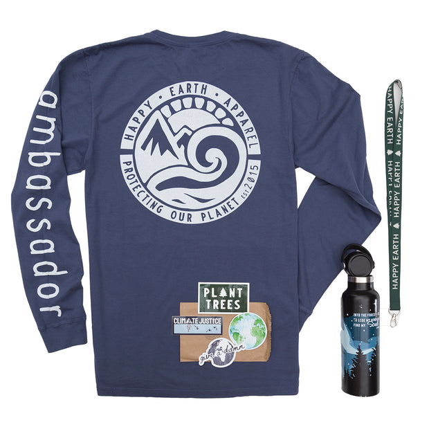 Ambassador Kit #2 | Happy Earth Apparel