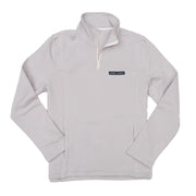 Jasper Quarter-zip Sweatshirt