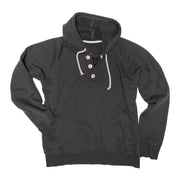 Panthera Henley Hoodie - Happy Earth Apparel