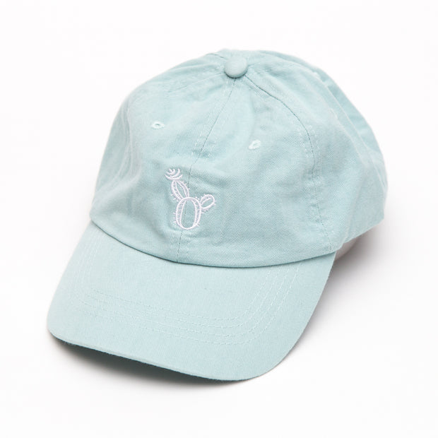 Succulent Hat - Happy Earth Apparel