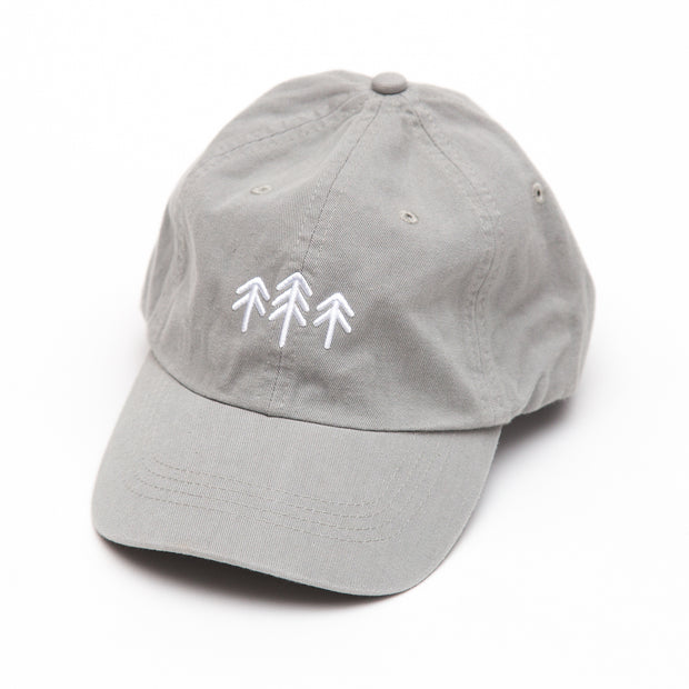 Pine Barrens Hat | Happy Earth Apparel