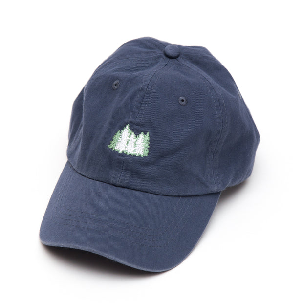 Pine Forest Hat | Happy Earth Apparel