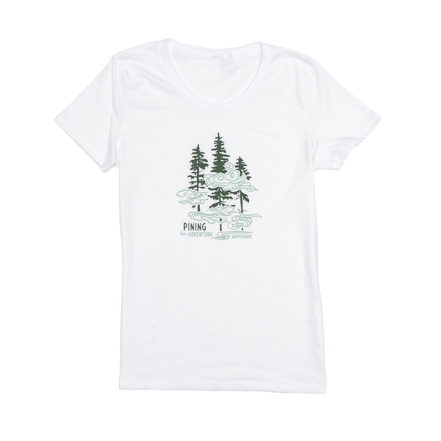 Pining for Adventure (W) - Happy Earth Apparel