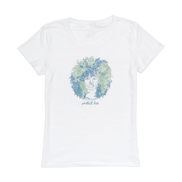 Protect Her (W) - Happy Earth Apparel