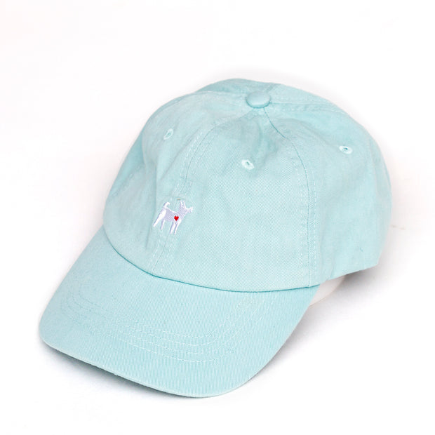 Puppy Love Hat - Happy Earth Apparel