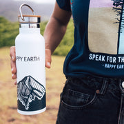Ridgelines Water Bottle