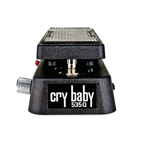 CRY BABY 535Q MULTI-WAH