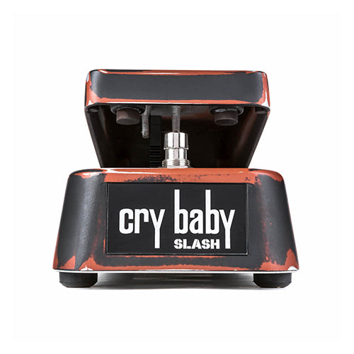 SLASH CRY BABY CLASSIC WAH