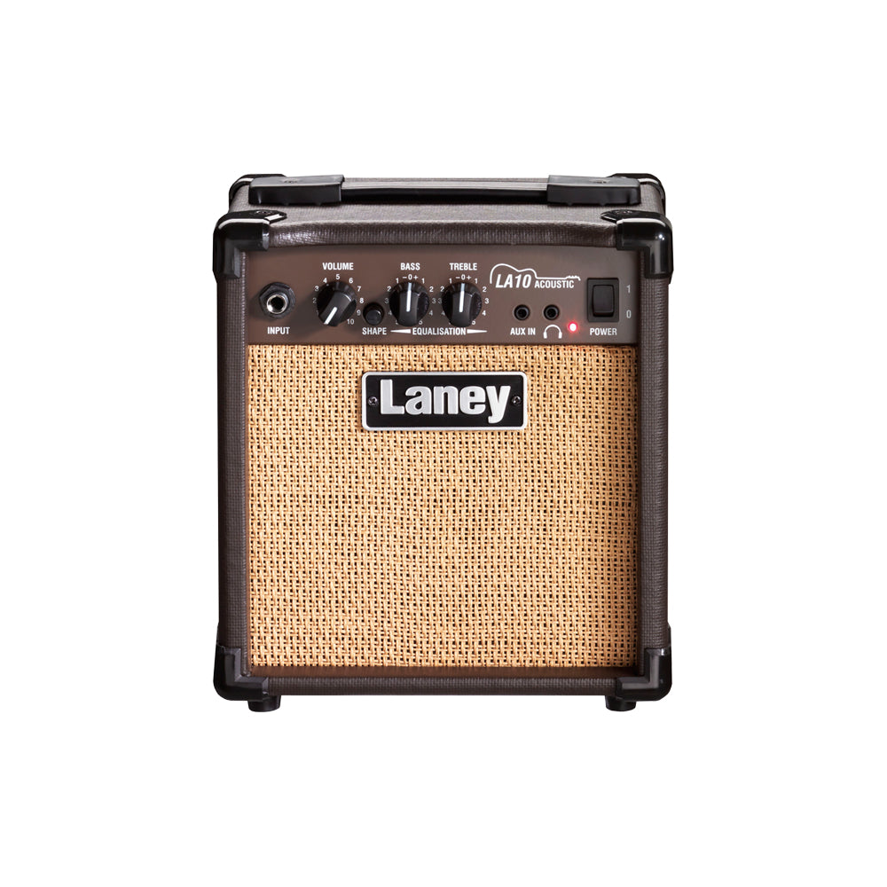LANEY LA10 ACOUSTIC GUITAR AMP
