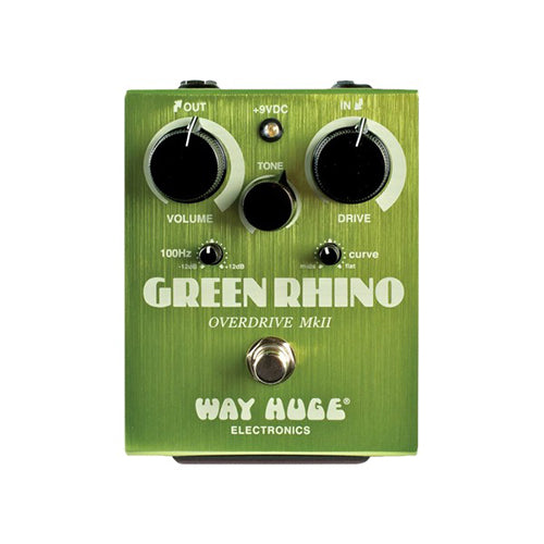 WAYHUGE GREEN RHINO MKII (DEMO MODEL, NO BOX)