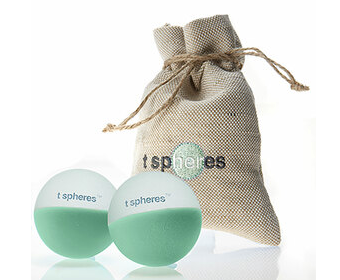 holiday gifts for dancers - t-spheres massage balls