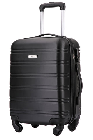 55x35x20m Cabin Approved Carry on Luggage Hand Suitcases Ryanair And Easyjet