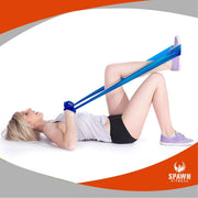 Therapy Resistance Bands - Set Of 3
