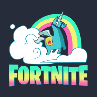 licorne de fortnite