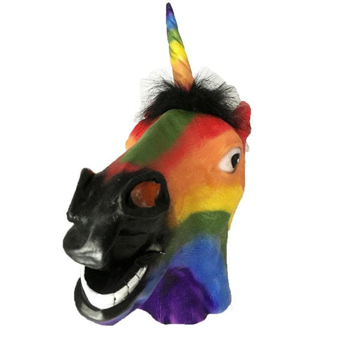 Masque Multicolore