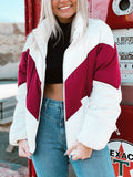 Locked Down Retro Puffer Jacket