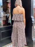 Run Away With Me Leopard Jumpsuit