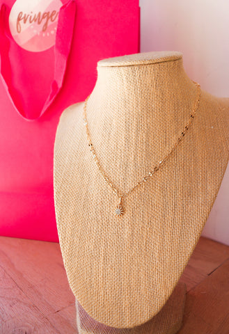 The Makenzie Necklace