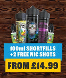 Buy 2 x Digi Vape 50ml for £19.99