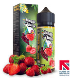 Jungle Juice 50ml Sumptuous Strawberry