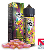 Jungle Juice 50ml Fruit Salad Chew