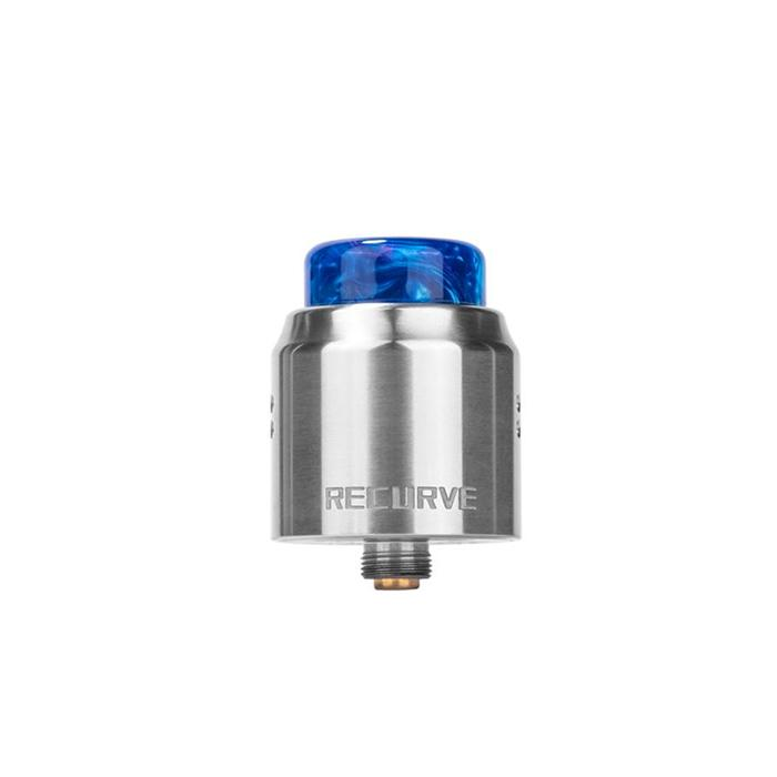 WOTOFO Recurve Dual RDA - Stainless Steel