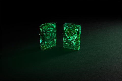 25th Anniversary Mysteries of the Forest Set Limited Edition