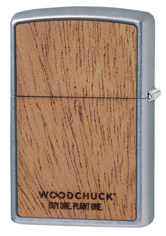 Woodchuck Compass