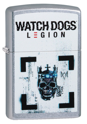 Watch Dogs®