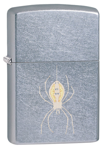 Spider Laser two tone