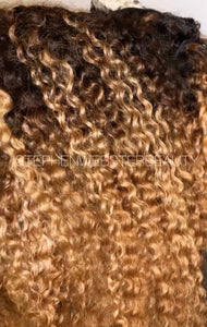 Textured Curly