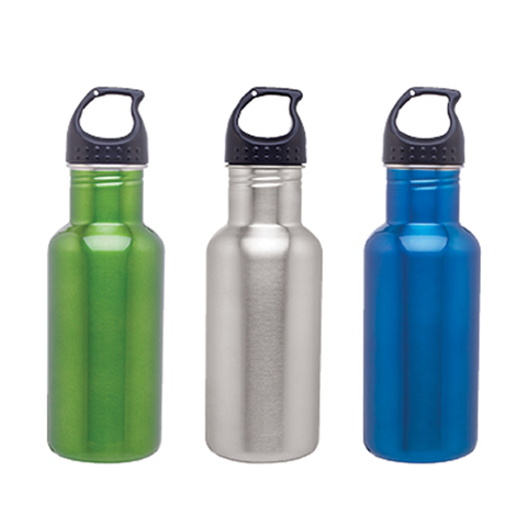 18 oz h2go SS Bolt - Case of 24