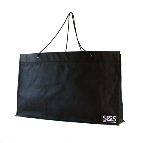 Retail Shopper Bag - 10 Pack