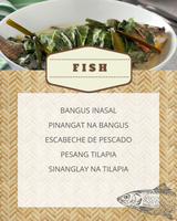 FM Filipino Fish