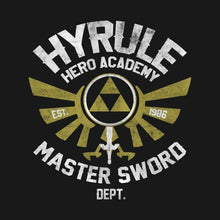 Load image into Gallery viewer, Hyrule Hero Academy