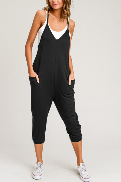 Daydreams Jumpsuit