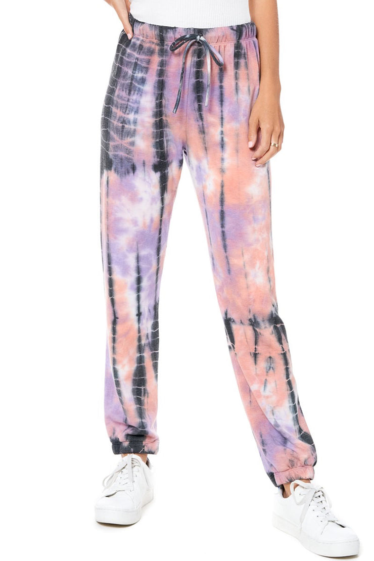Galaxy Tie Dye Sweats